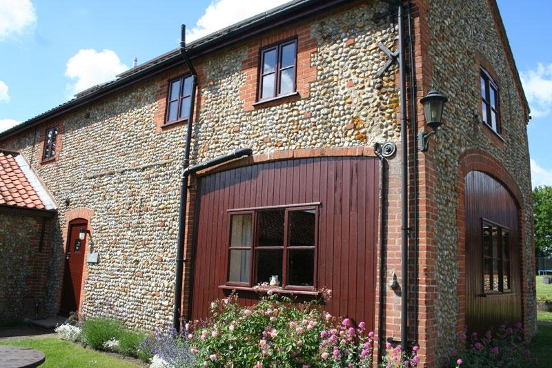 Ash Cottage Wood Farm Norfolk Sleeps 5