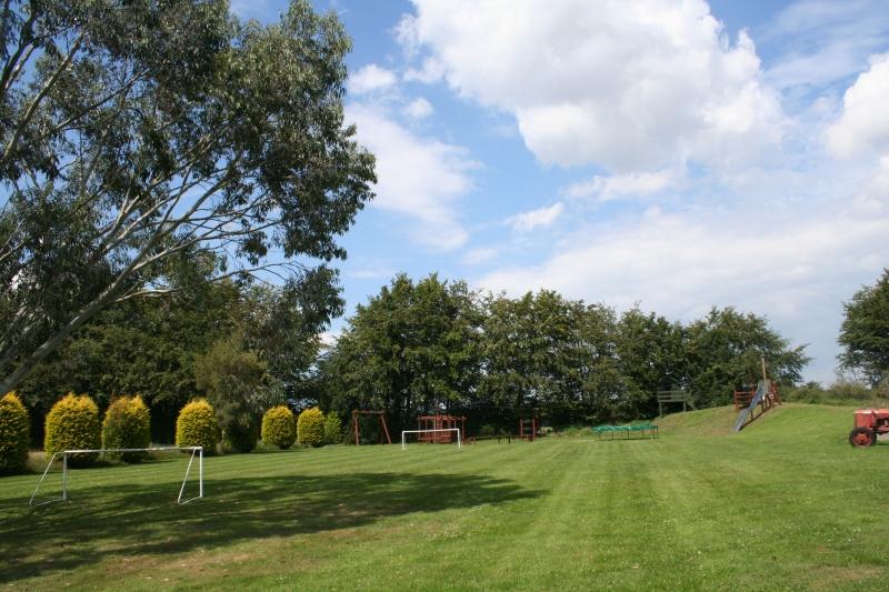 - Wood Farm, Norfolk