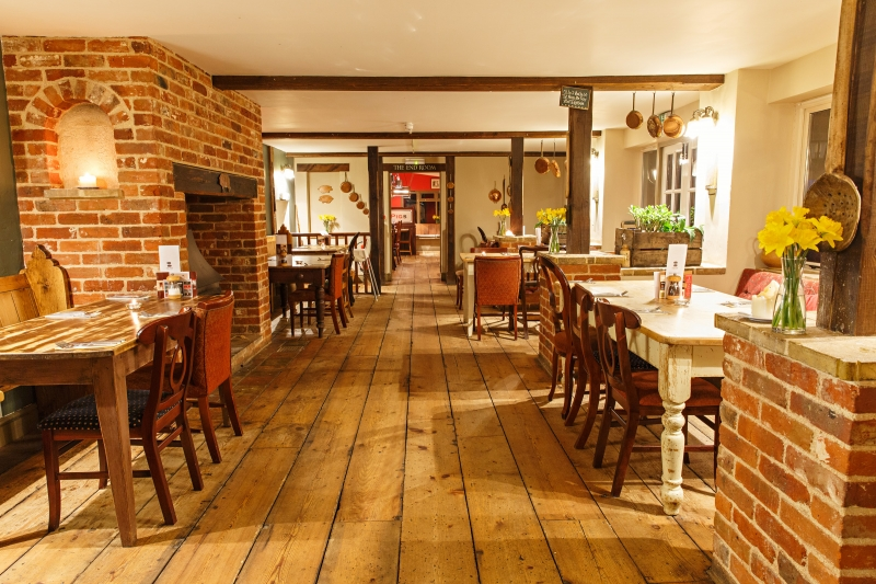 Wood Farm For Foodie Enthusiasts