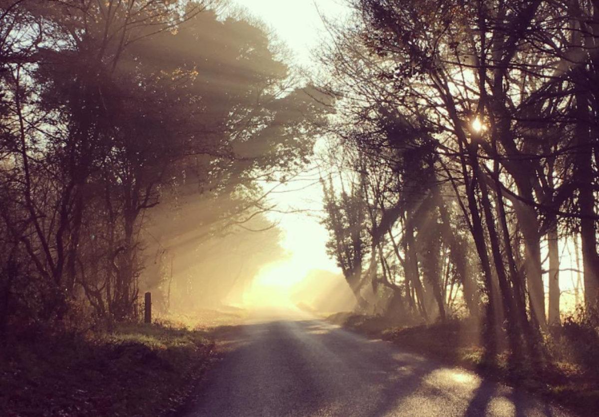 Autumn breaks in North Norfolk
