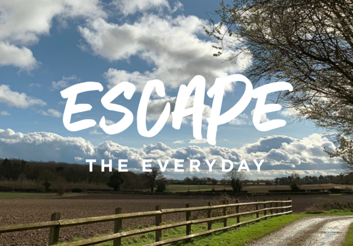 Escape the Everyday at Wood Farm Cottages
