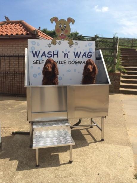 Dog Wash 1 L Patrick R Ziggy (00000002)